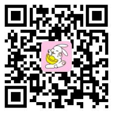 玉兔网二维码