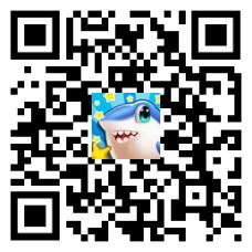 鲨鱼小子二维码