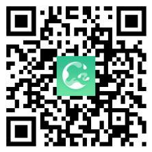 绿洲世界二维码