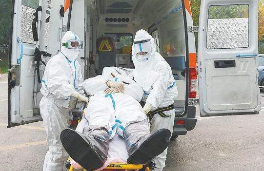 最近北京疫情怎么样了?最新涉及单位聚集性疫情14起