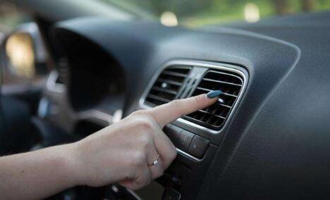 夏天车内空调怎么开是对的?按照这几个步骤来就对了