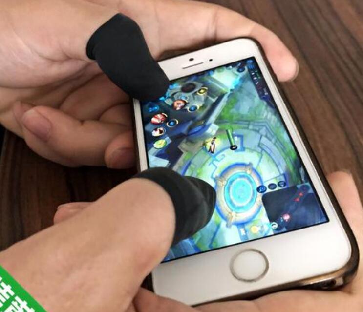 玩游戏手出汗手机屏幕不灵敏怎么办?有什么解决方法