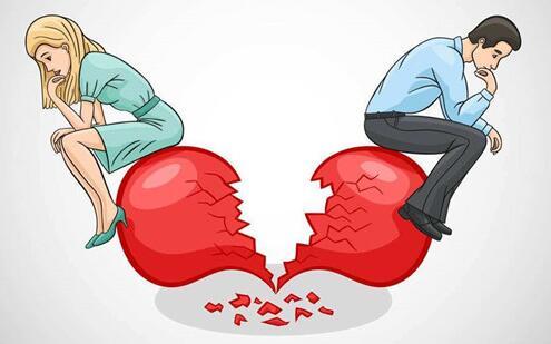 婚姻破裂了怎么挽回?教你六招挽回破裂的婚姻