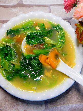 蛋皮生菜汤怎么做?详细分享皮蛋生菜汤的做法
