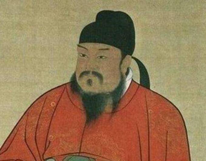 唐高祖李渊简介,唐朝开国皇帝李渊的生平介绍