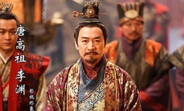 唐高祖李渊有几个儿子分别是谁?分别命运如何?