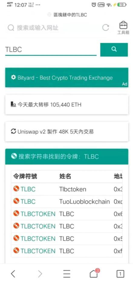 香港交易所软件中查到的陀螺币