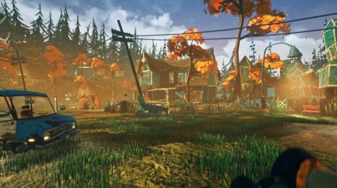 《你好邻居2》最新预告片公布,1.5 alpha版将免费提供试玩