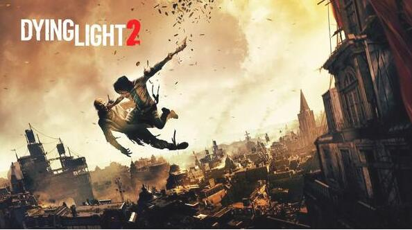 《消逝的光芒2》新一代DS手柄让玩家体会游戏远近武器手感