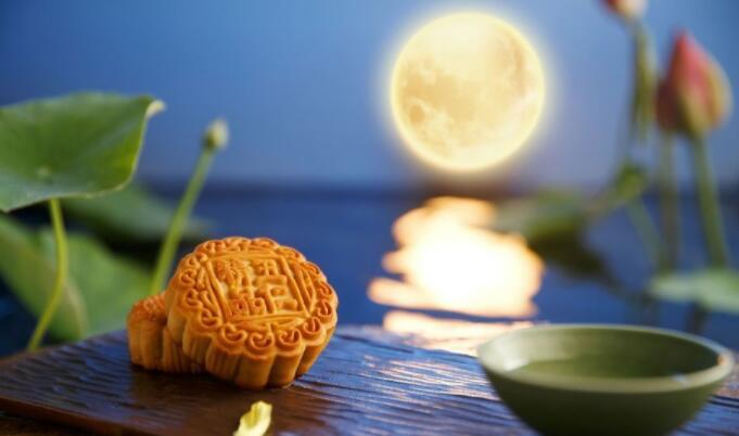 关于中秋节的74句贺词分享,希望对你有用