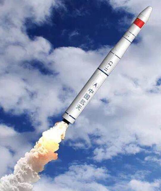 我国长征火箭测发模式走向专业化,发射周期大幅压缩,真给力