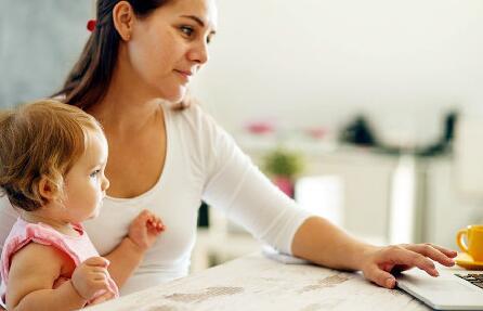 哪些兼职副业适合宝妈做?适合宝妈的副业兼职推荐