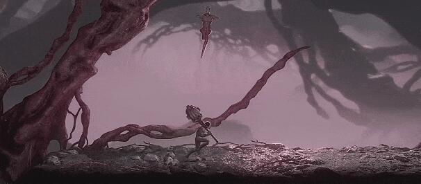 类银河恶魔城《尘埃异变》预告,本作将于8月2号解锁