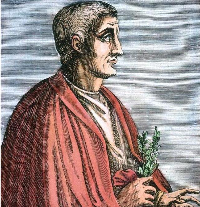 古罗马大诗人贺拉斯的两句至理名言分享